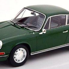 Coches a escala: PORSCHE 911 L 1968 ESCALA 1/18 DE NOREV. Lote 209351835