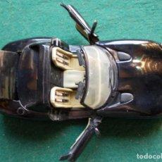 Coches a escala: VIPER DODGE MARCA BURAGO ESCALA 1/18. Lote 210687169