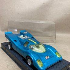 Coches a escala: COCHE MINIATURA NACORAL PORCHE 917 PERFECTO ESTADO EN SU CAJA ORIGINAL. Lote 210724660