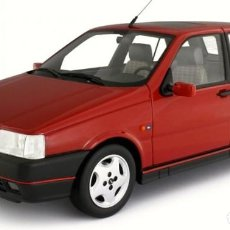 Coches a escala: FIAT TIPO 2.0 16V 1991 ESCALA 1/18 DE LAUDORACING MODELS. Lote 214758371