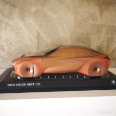 Coches a escala: BMW VISION NEXT 100 ESCALA 1:18 NOREV. Lote 215000070