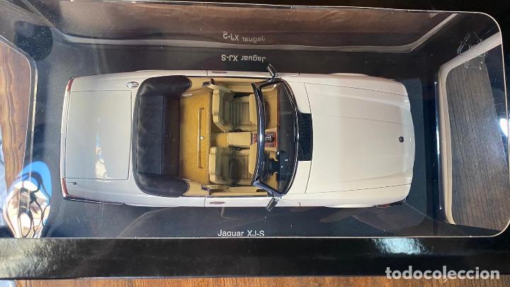 Coches a escala: autoart millenium jaguar xjs nuevo en caja - Foto 5 - 215887908