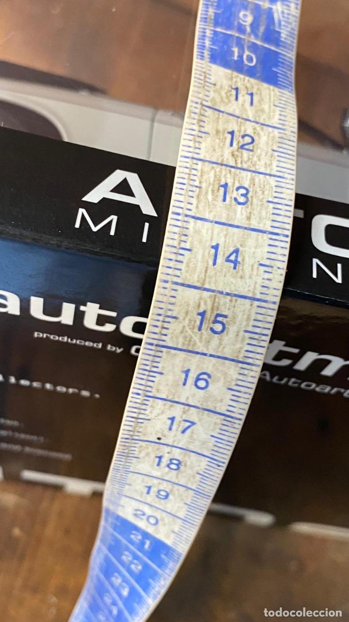 Coches a escala: autoart millenium jaguar xjs nuevo en caja - Foto 13 - 215887908