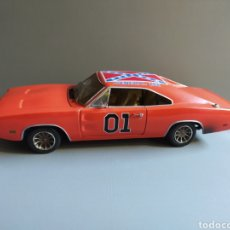 Coches a escala: DODGE CHARGER GENERAL LEE 1:18. Lote 216641108