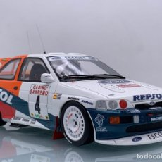 Coches a escala: FORD ESCORT COSWORTH OTTO. Lote 218736388