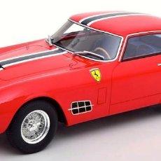 Coches a escala: FERRARI 250 GT LWB 1957 ESCALA 1/18 DE C.M.R.. Lote 221367126