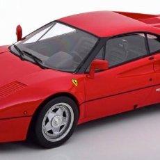 Coches a escala: FERRARI 288 GTO 1984 ESCALA 1/18 DE KK-SCALE MODELS. Lote 221607207