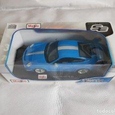 Coches a escala: PORSCHE 911 GT3 RS 4.0. Lote 222257505