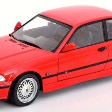 Coches a escala: BMW M3 (E 36) 1994 ESCALA 1/18 DE SOLIDO. Lote 230769100