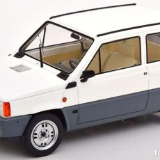 Coches a escala: FIAT PANDA 45 MKI 1980 ESCALA 1/18 DE KK-SCALE. Lote 233746835