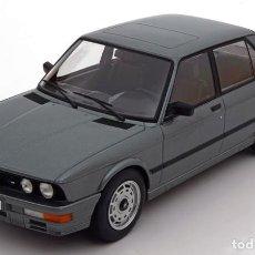 Coches a escala: BMW M535I (E 28) 1986 ESCALA 1/18 DE NOREV. Lote 233875255