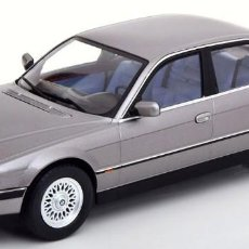 Coches a escala: BMW 740I (E 38) SERIE I 1994 ESCALA 1/18 DE KK-SCALE. Lote 257631925