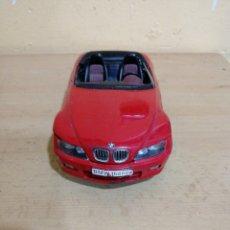 Coches a escala: COCHE DE METAL DE ESCALA 1/18 BMW Z3 SERIES. Lote 245286930