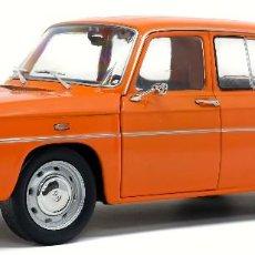 Auto in scala: RENAULT 8 GORDINI TS 1967 ESCALA 1/18 DE SOLIDO. Lote 245441770