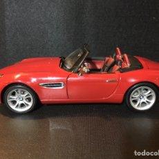 Coches a escala: BMW Z8 KYOSHO. Lote 247479130