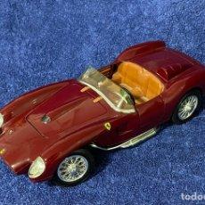 Coches a escala: FERRARI 1958 250 TESTA ROSA. Lote 253672590