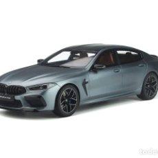 Coches a escala: CONSULTAR PRECIO BMW M8 GRAN COUPE COMPETITION - (2020) ESCALA 1:18 . GT SPIRIT . EDICION LIMITADA. Lote 253752735