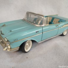 Coches a escala: ERTL, CHEVROLET BEL AIR, 1/18,. Lote 254505990
