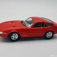 Coches a escala: FERRARI 365 GT DAYTONA. TECHNO GIODI. ESCALA 1/18.. Lote 255539205