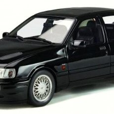 Coches a escala: FORD SIERRA 4X4 COSWORTH 1992 ESCALA 1/18 DE OTTO MOBILE. Lote 257485490
