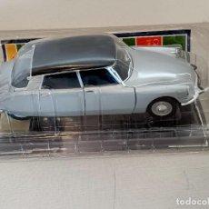 Auto in scala: CITROEN DS 1963 SALVAT. Lote 260387425