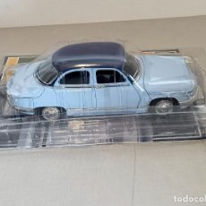 Carros em escala: PANHARD PL 17 BERLINA SALVAT. Lote 260389415