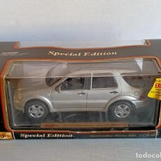 Carros em escala: MERCEDES BENZ ML 55 MAISTO ESCALA 1/18. Lote 268894704