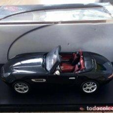 Coches a escala: BMW Z8 SPYDER 1/18 100% HOT WHEELS. Lote 278928568