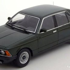 Coches a escala: BMW 733I (E 23) 1977 ESCALA 1/18 DE KK-SCALE MODELS. Lote 289262278