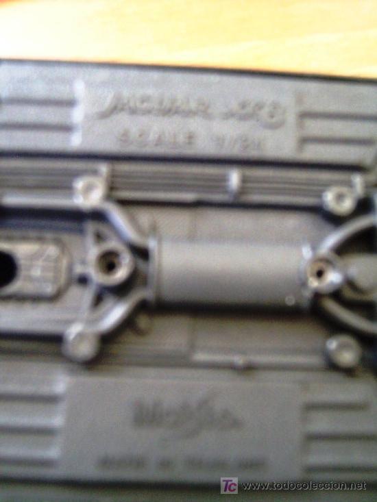 Coches a escala: JAGUAR XK8 ESCALA 1/24 MARCA MAISTO - SIN CAJA - Foto 2 - 8235002