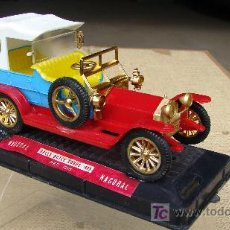 Coches a escala: ROLLS ROYCE - ESCALA 1/24 - NACORAL. Lote 24964188