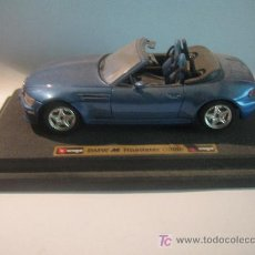 Coches a escala: BMW ROASTER 1996 BURAGO. Lote 23268942