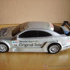 Coches a escala: DICKIE --- MERCEDES - BENZ DTM. Lote 23998352