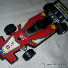 Coches a escala: ANTIGUO FORD FORMULA 1 MADE IN SPAIN. Lote 26827261