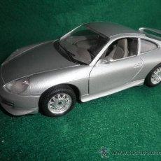 Coches a escala: PORSCHE CARRERA 911 (1997) BURAGO 1/24. Lote 38910329