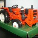 Coches a escala: TRACTOR AGRALE 4300 SUPERMINI-ARPRA ESCALA 1:25. Lote 40546913