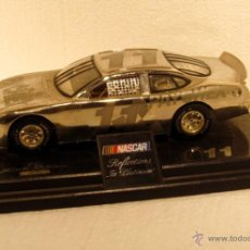 Coches a escala: FORD 11 NASCAR PLATINIUM EDITION DE RACING CHAMPIONS 1998. Lote 43962496