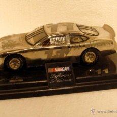 Coches a escala: FORD 11 NASCAR PLATINIUM EDITION DE RACING CHAMPIONS 1998. Lote 43962496