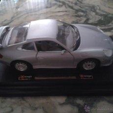 Coches a escala: PORCHE 911 GT3. Lote 44860672