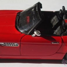 Coches a escala: COCHE BMW Z8 MADE IN ITALY A ESCALA 1:24 . Lote 46364982
