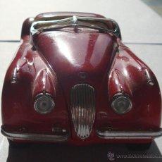 Coches a escala: COCHE BURAGO JAGUAR XK 120 (1948) ESCALA 1:24 . Lote 46365427