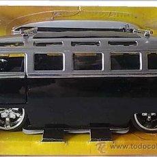 Coches a escala: DUB CITY OLDSKOOL - VW (MICROBUS WAN). Lote 250235345