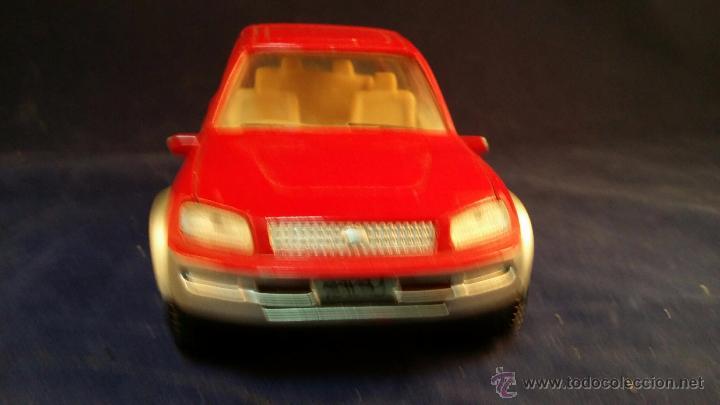 Coches a escala: Coche a escala 1:24 Toyota RAV4 - Modelo muy dificil de conseguir en 1:24. De metal - Foto 4 - 53004706