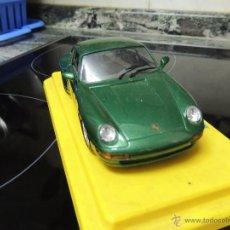 Coches a escala: PORCHE 911 CARRERA 1993. Lote 53548133