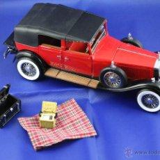 Coches a escala: 1929 ROLLS-ROYCE. Lote 54334923