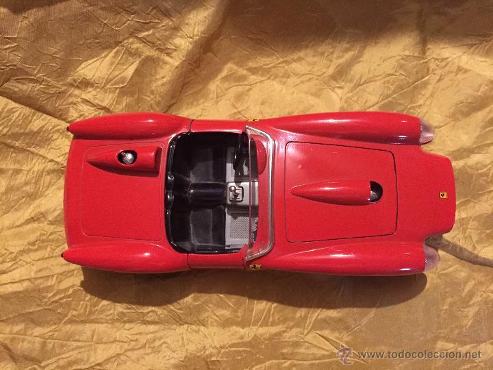 Coches a escala: Ferrari 250 Testa Rossa - Foto 2 - 54433770