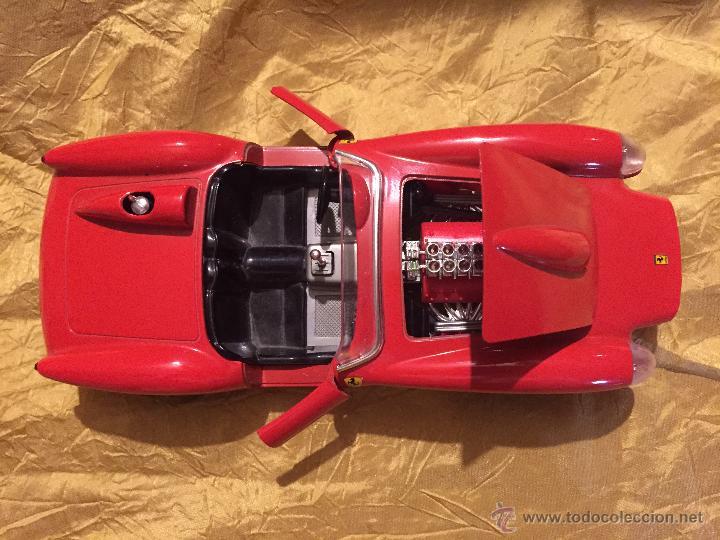 Coches a escala: Ferrari 250 Testa Rossa - Foto 3 - 54433770
