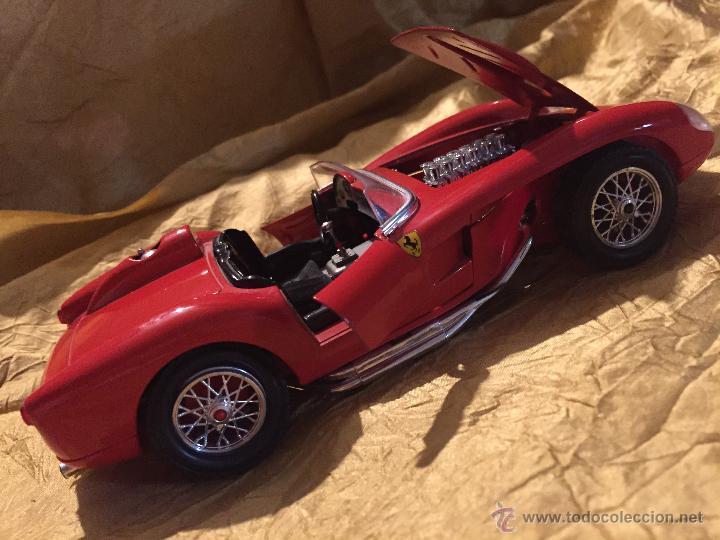 Coches a escala: Ferrari 250 Testa Rossa - Foto 4 - 54433770
