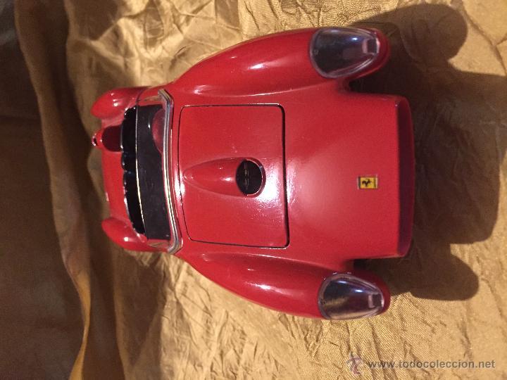 Coches a escala: Ferrari 250 Testa Rossa - Foto 5 - 54433770