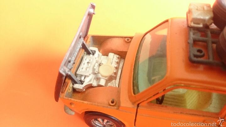 Coches a escala: Fiat seat 127 rallye de nacoral esc. 1:24 - Foto 5 - 54762389